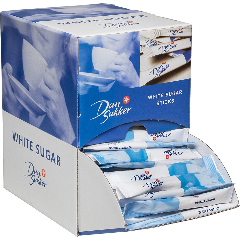 White Sugar Sticks
